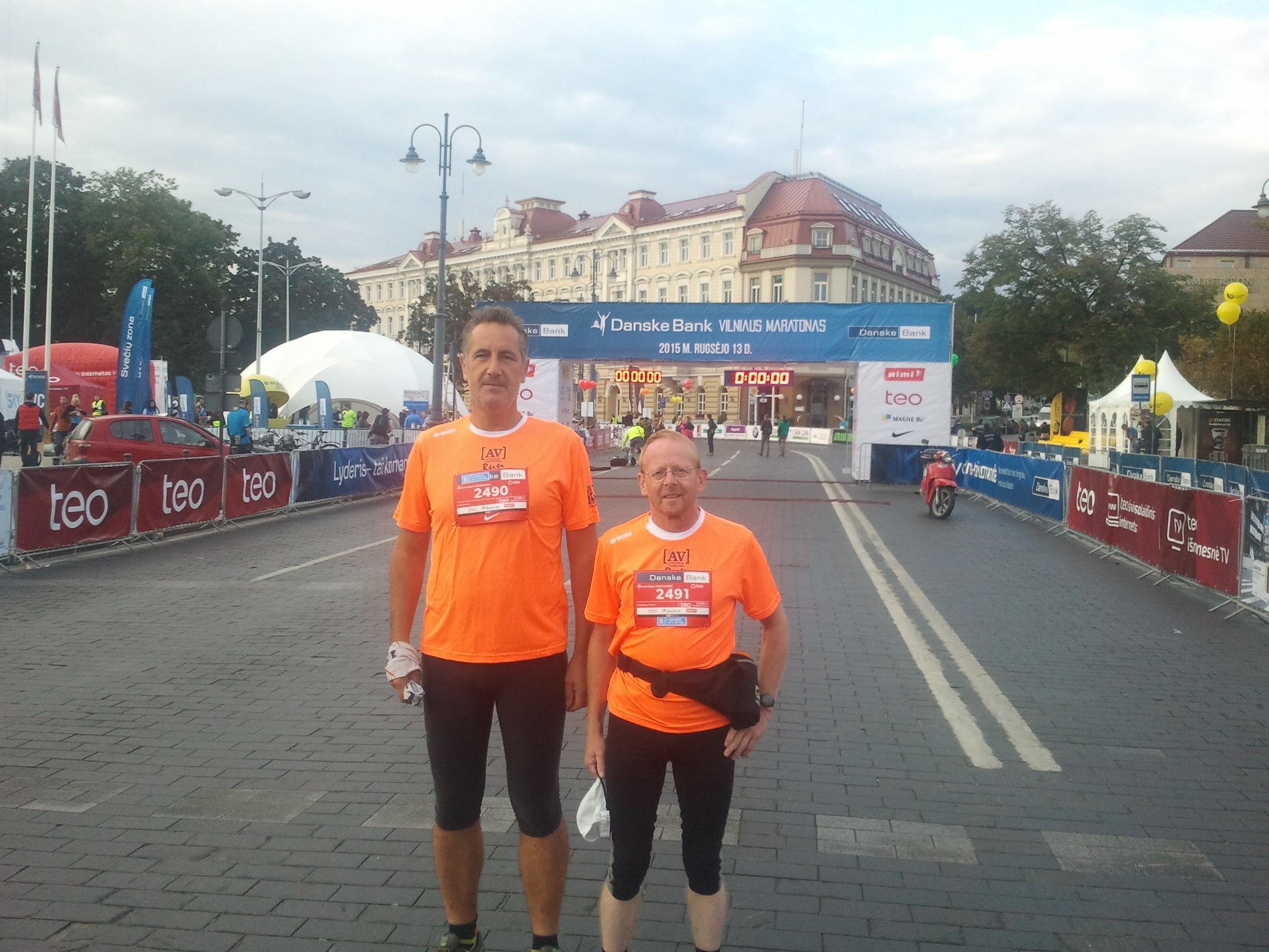 Atleti arancio on tour mezza di vilnius lituania for Ravelli arredamenti