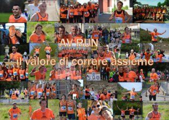 AVR il valor di correre assieme