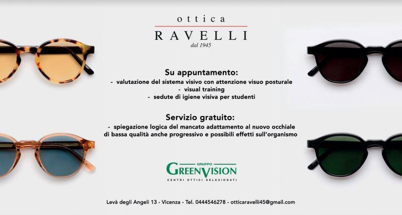 Stravicenza se la conosci non la eviti av run for Ravelli arredamenti