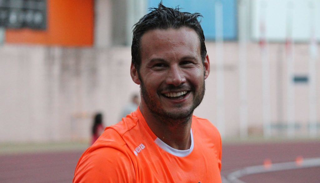Paolo Noaro, presidente di Atletica Vicentina