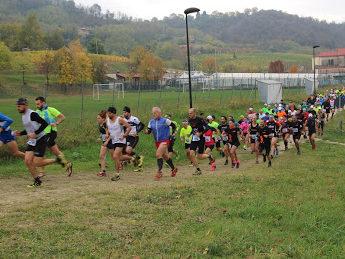 Nella foto la fase della partenza - Foto tratta dal sito atleticobastia.it