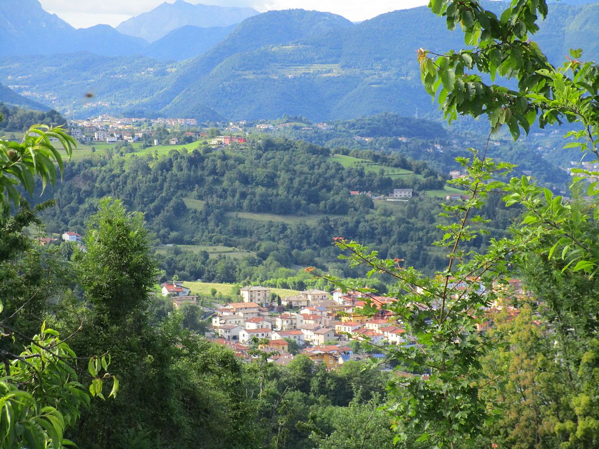 Valle_dell'Agno_vista_dalla_frazione_Piana_di_Valdagno