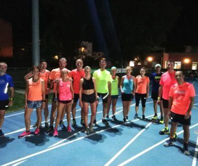 Lezione Running School 3