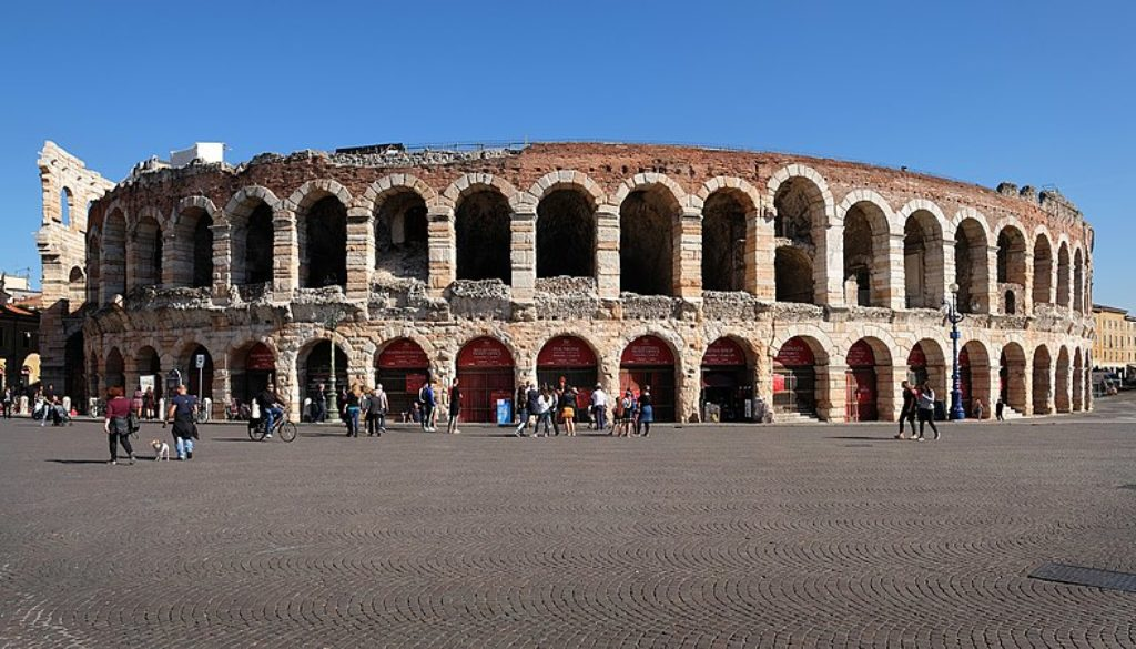 Foto Arena di Verona