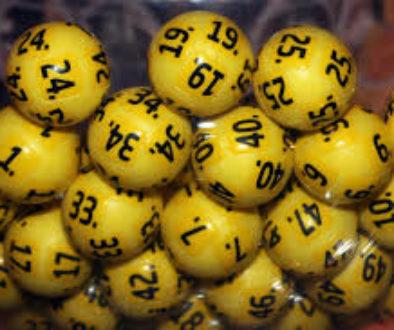 Foto promo lotteria