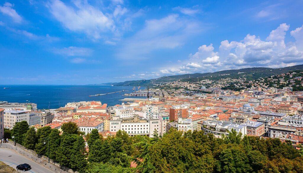 Foto Trieste