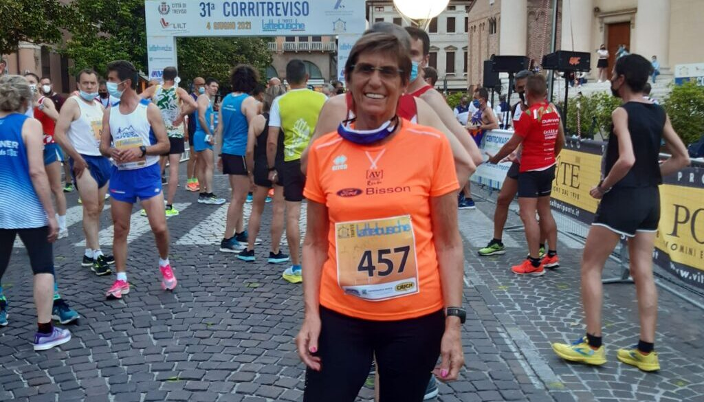 Foto Volpato a CorriTreviso 3