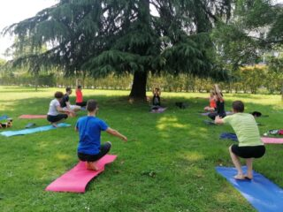 Foto Yoga 1