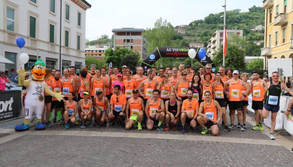Foto StrArzignano 2018